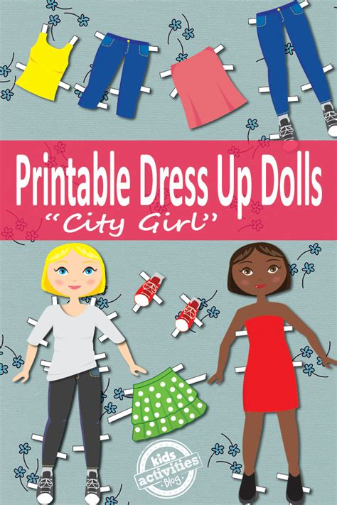 from around the world crystalandcomp 167 | girl paper dolls