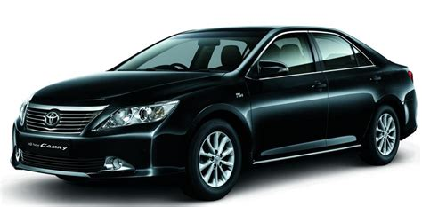Gambar Mobil Toyota Camry Hybrid by Gambar Spesifikasi Dan Harga Mobil Sedan Toyota All New
