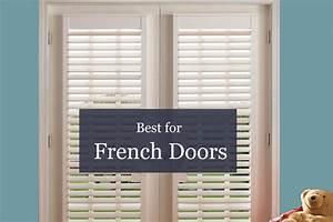 Window, Treatment, For, French, Doors, U2013, A, Desirable, Treat, U2013, Decorifusta