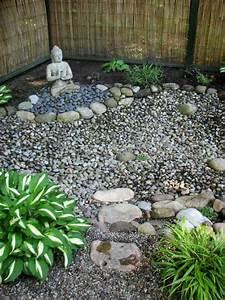 agreable jardin japonais chez soi 2 am233nagement With jardin japonais chez soi