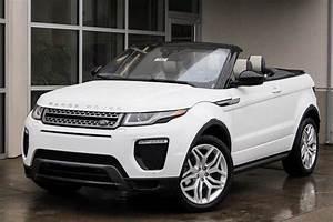 Land Rover Evoque 2018 : new 2018 land rover range rover evoque se dynamic convertible in lynnwood 73561 land rover ~ Medecine-chirurgie-esthetiques.com Avis de Voitures