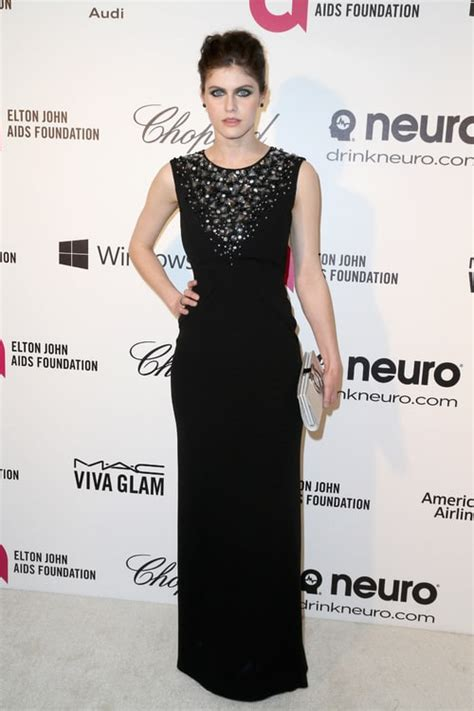 22nd Annual Elton John AIDS Foundation Academy Awa list
