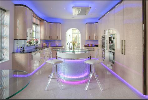 Led Kitchen Lighting Perth by Kitchen Lighting Ideas