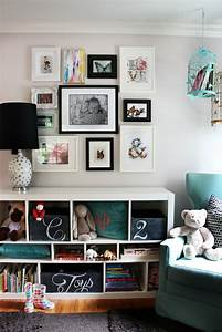 Bilderrahmen Kreativ Gestalten : fotowand gestalten tipps und kreative ideen ~ Lizthompson.info Haus und Dekorationen