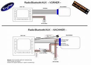 Schaltplan Klimaanlage Ford Mondeo Mk3