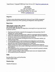 Simple Resume Objective Resume Ideas