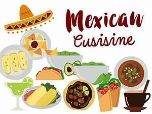 Mexico Clip Art mexican food clipart mexican cuisine Tacos