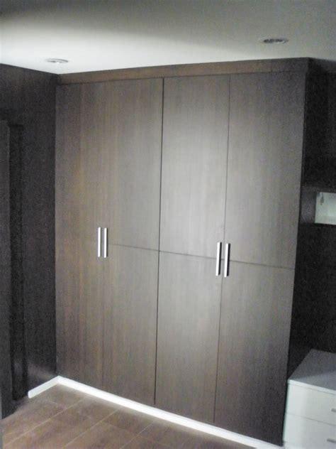 Wood Bifold Closet Doors  Design Ideas & Decors  How To