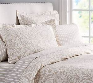 theo bedding set pottery barn With bed comforters pottery barn