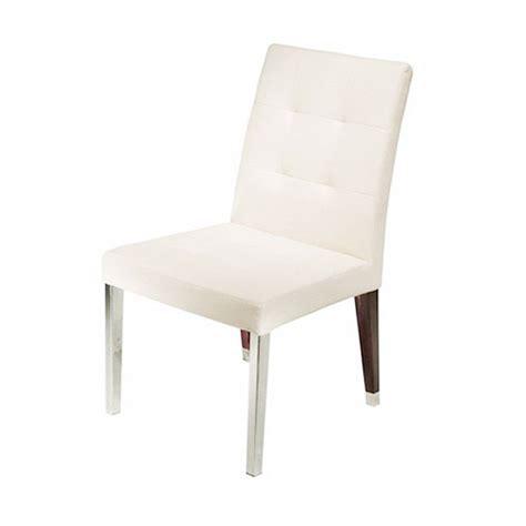 chaise capitonnee chaise capitonnée à prix d 39 usine designement