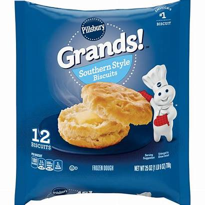 Biscuits Pillsbury Grands Southern Ct Oz Walmart