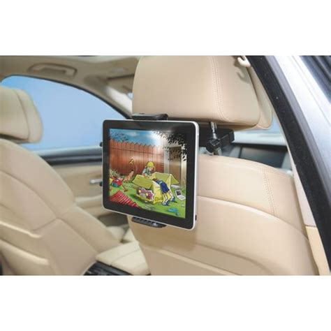 accroche tablette pour voiture support tablette universel pour voiture maxiburo