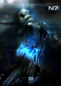 Mass Effect 3 Abrechnung : mass effect 3 thane krios by patryk garrett on deviantart ~ Themetempest.com Abrechnung