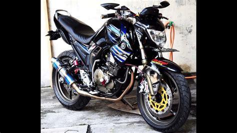 Modification Motor Scorpio by Motor Trend Modifikasi Modifikasi Motor Yamaha