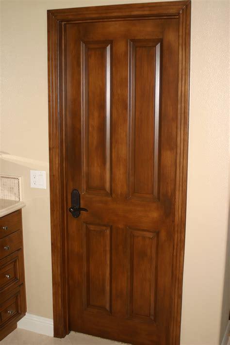 door to door faux doors