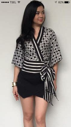 batik dress images  pinterest   batik