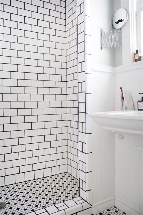 Bathroom Tile Grout by Versatile Subway Tile