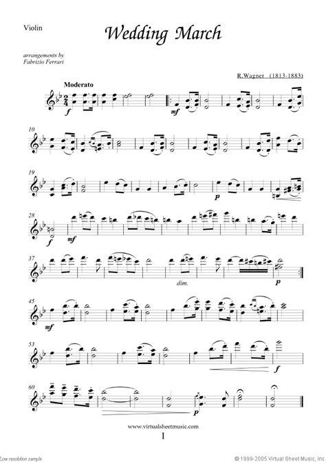 wedding sheet   violin  cello  interactive