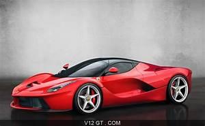 Photos De Ferrari : ferrai a pr sent au salon de gen ve 2013 sa toute nouvelle supercar laferrari qui embarque une ~ Maxctalentgroup.com Avis de Voitures