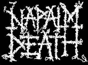 Napalm Death at V&A Museum | ceramicpunx