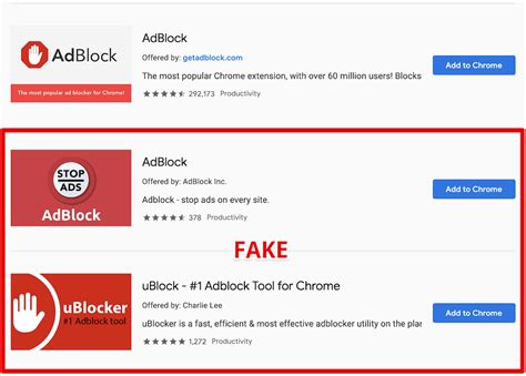 Two Ad Blocker Extensions Removed From Chrome Due To Ad ...