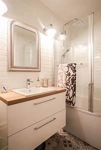 les 25 meilleures idees de la categorie salle de bain With superior meuble pour petit appartement 6 les 25 meilleures idees de la categorie petites salles de