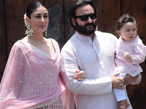 Kareena kapoor khan was spotted with taimur recently. Kareena Kapoor Khan shares a super adorable picture of ...