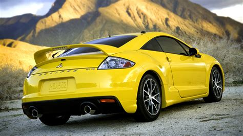 mitsubishi eclipse gt wallpapers hd images wsupercars