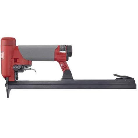Senco Upholstery Stapler by Senco 6s0221n 3 8 Quot Crown 5 8 Quot Wire Stapler