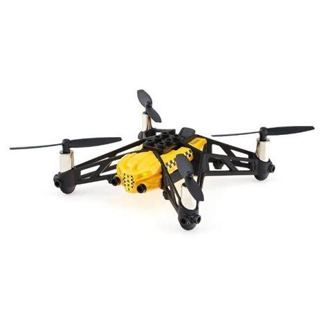 parrot travis mini drone til lego  kamera