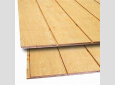 X Center Fir 8 X 8 Siding 11 Ft 15 4 32 T1 Ft Plywood 0