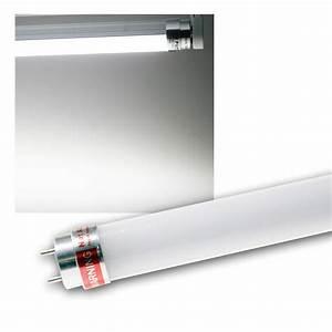 Led Röhre T8 : led r hre t8 120cm 20w kaltwei 1900lm mit starter ~ Watch28wear.com Haus und Dekorationen