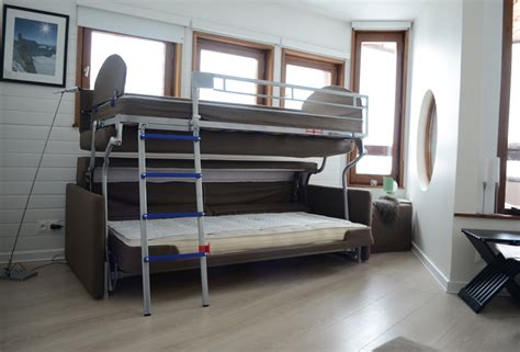 that converts to bunk bed flip sofa bunk bed 183 bonbon sofa bed collection