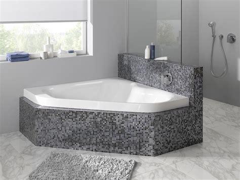 Mosaik Fliesen Badewanne by Fliesen J 246 Rke