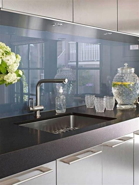 Ansprechend Glaswand Kuche Design by Kuche Glaswand