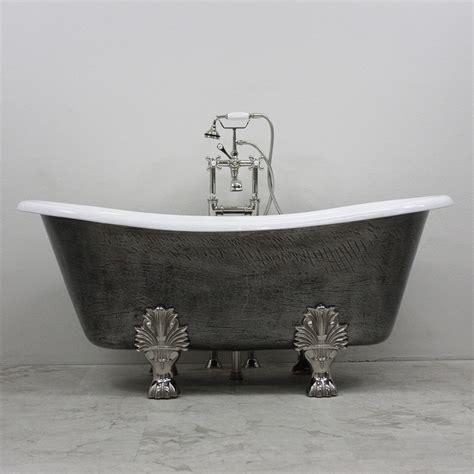 Claw Bathtub by Claw Foot Cast Iron Bathtub Tcworks Org