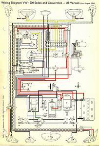 Vw Beetle Distributor Wiring Diagram