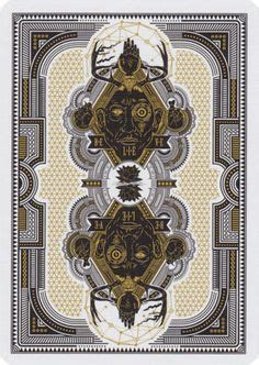 playing card  designs images playing cards