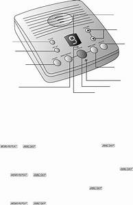 Page 3 Of At U0026t Answering Machine As45 User Guide