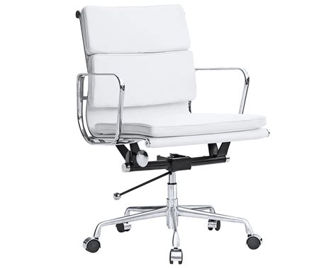 Eames Style Soft Pad Management Chair by Eames Soft Pad Management Chair Eames Office Chair