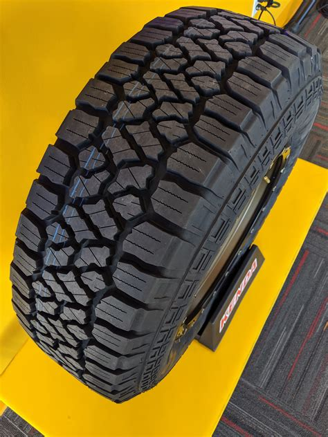 kenda introduces  klever   las vegas    modern tire dealer
