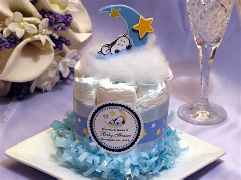 Party Supplies Snoopy Baby Shower