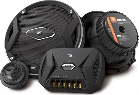 Best Car Speakers Reviews  High Quality Sound System