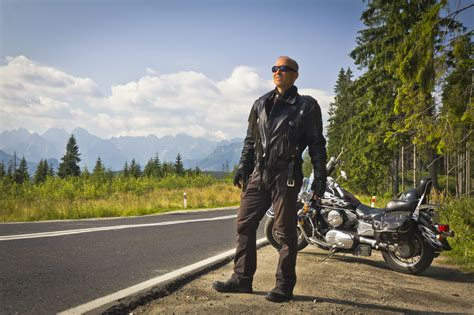 How To Have The Best Motorcycle Road Trip