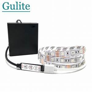 Led Streifen Batterie : online kaufen gro handel batterie led streifen aus china batterie led streifen gro h ndler ~ Eleganceandgraceweddings.com Haus und Dekorationen