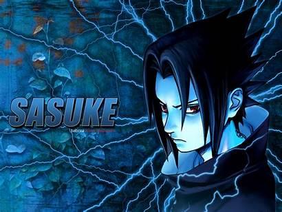 Sasuke Naruto Wallpapers Uchiha 3d Desktop Pc