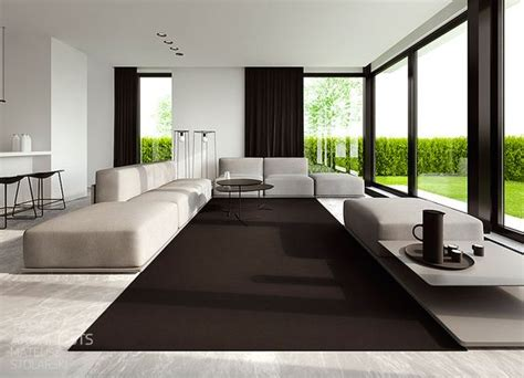 single family house interior design pabianice tamizo
