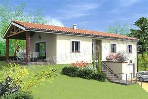 Type De Sol Maison : vente de plan de maison avec terrain en pente ~ Melissatoandfro.com Idées de Décoration