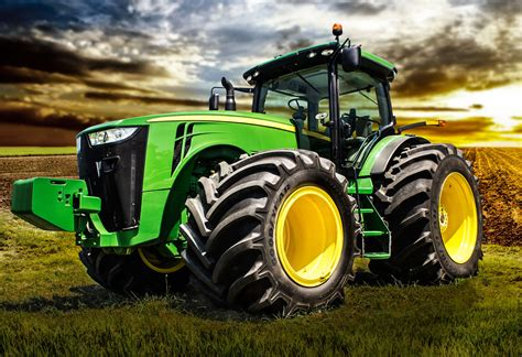Massive Growth in Agricultural Tire Market Set to Witness ...