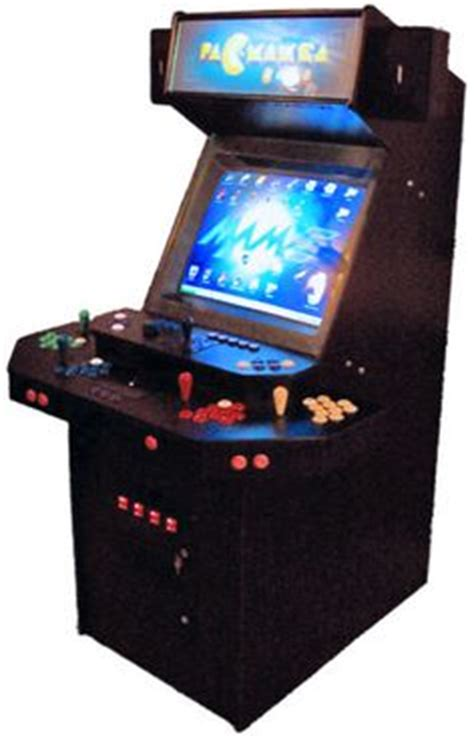 4 Player Arcade Cabinet Plans by 4 Player Arcade Cabinet Plans Woodworking Projects Plans